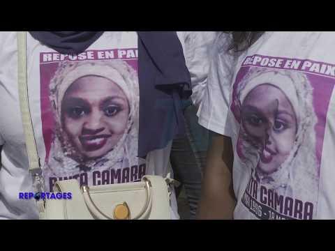Rencontre femme senegalaise dakar