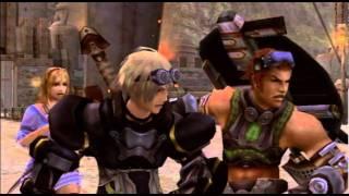 Xenoblade Chronicles - Episode 18 - Power of the Monado