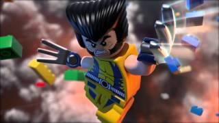 Minisatura de vídeo nº 1 de  LEGO: Marvel SuperHeroes