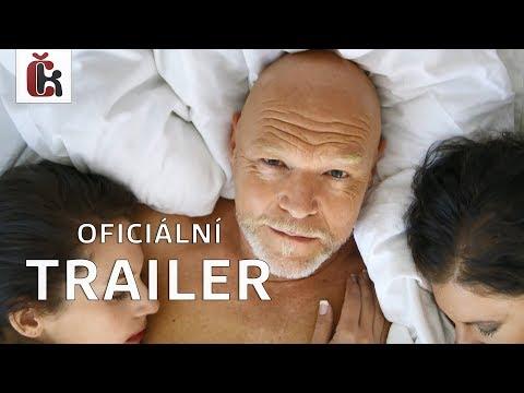 Román pro pokročilé (2019) - Trailer 1 / Marek Vašut, Berenika Kohoutová