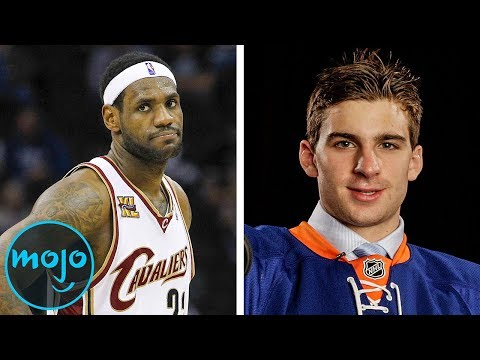 Top 10 Athletes Hated By Their Former Team