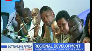 Bottomline Africa: Zuma under pressure to quit over graft