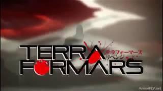 Terra Formars Revenge Opening 2 AMV