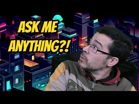 TLDR: Ask Me Anything Again (Unless You Have No Questions)