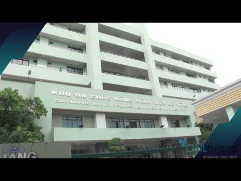 Video của Tổng Công Ty Cổ Phần Y Tế Danameco 1
