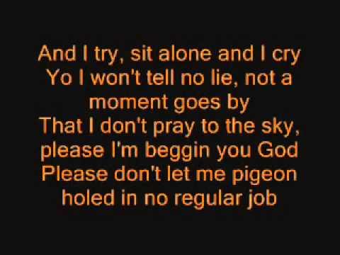 Eminem 8 Mile Lyrics Soundtrack