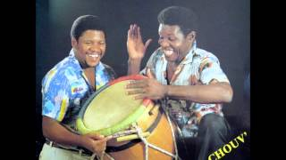 Marce & Tumpak  Green Lanmou 1985