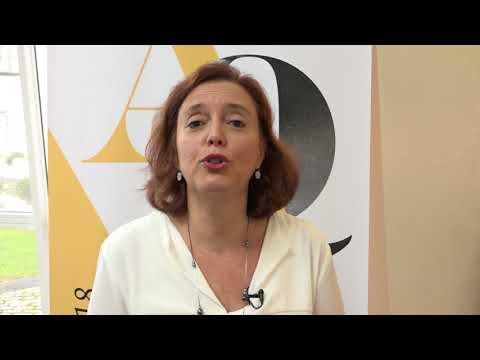 Ana Cristina Gil, depoimento recolhido por ocasião das Jornadas Anterianas – Antero Hoj...