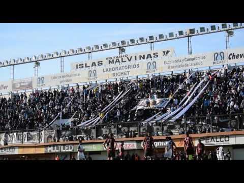 """All Boys 1 - 0 Douglas | ""Re loco en la tribuna..."""" Barra: La Peste Blanca • Club: All Boys"