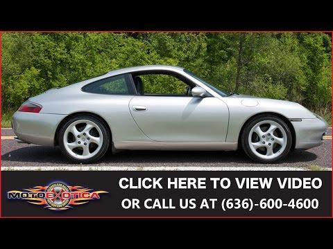 Video of '99 911 Carrera - J0JF