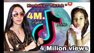 Kuchek 2019 #TikTok  Aylin Ft. Azra (Official Video)