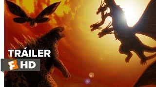 Godzilla 2: El Rey de los Monstruos - Tráiler Oficial (Sub. Español)