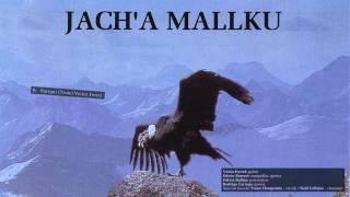 JACH'A MALLKU - Suriqui (1993) HD // TROTE