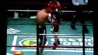 Marcos Maidana vs Petr Petrov (round2)