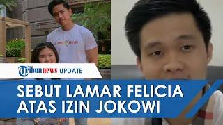 Kakak Felicia Tissue Sebut Kaesang Lamar Adiknya Desember 2020 sebelum Tiba-tiba Menghilang