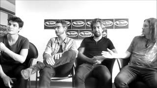 CCLC - Interview enregistrée au Festival Rock'N'Live