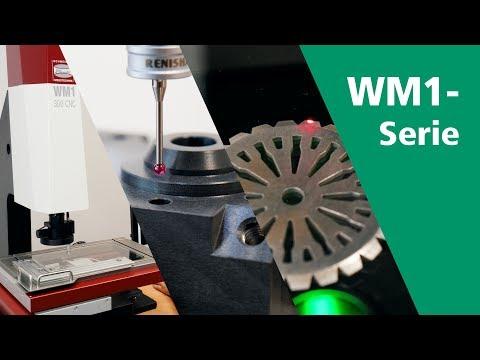 WM1-Serie und WM1 G-Serie: die hochflexiblen Werkstattmikroskope