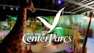 Het Heijderbos Action Factory 360° video   Center Parcs
