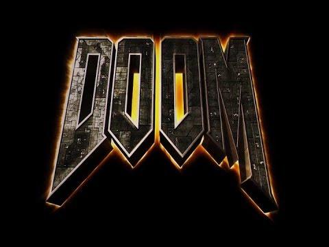 Doom - Good Bad Flicks