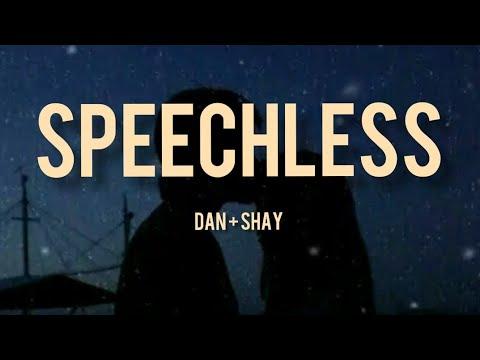 Speechless feat. Tori Kelly - Dan + Shay (Lyrics) | Giraffe Lyric