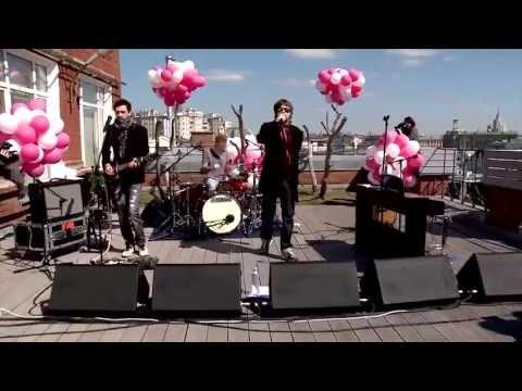 Вася Обломов - С чего начинается Родина (live)
