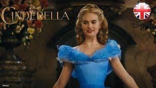 Trailer of Cinderella (2015)