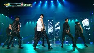 【TVPP】2PM - A.D.T.O.Y (All Day I Think Of You), 투피엠 - 하.니.뿐. @ Dancing With The Stars