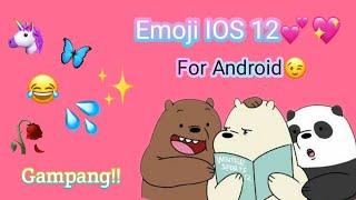 ios 12 1 emojis on android no root - Thủ thuật máy tính