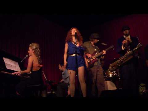 "Nina Storey and band ""Love Me Enough"" Hotel Cafe 3/17/10 Full HD Stereo"
