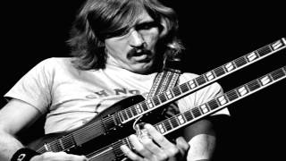 Joe Walsh ~ Band Played On (Lyrics)