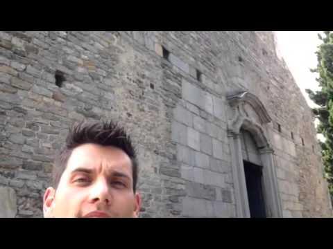 Il sagrato di San Vittore raccontato dallo storico dell'arte