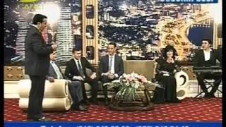 YASİN EKBEROV. YARALI DURNA. DUNYA TV. 29 . 02. 2016.
