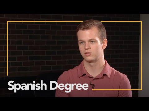 Spanish Degree with a Focus on Interpretation and Translation | Friends University