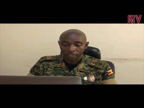 OLUKWE LW'OKUBBA: Amagye gakutte bana, kuliko aba UPDF n'owa poliisi