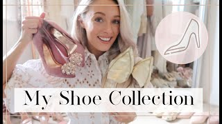 MY ENTIRE SHOE COLLECTION 👠👠👠 Fashion Mumblr
