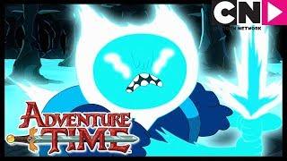 Время приключений | Счастливый воин | Cartoon Network