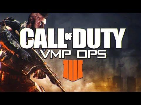 Call of Duty: VMP Ops 4