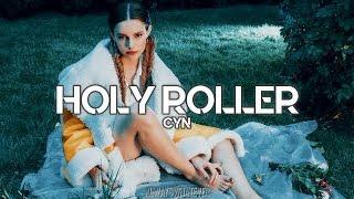 CYN   Holy Roller (EspañolInglés)
