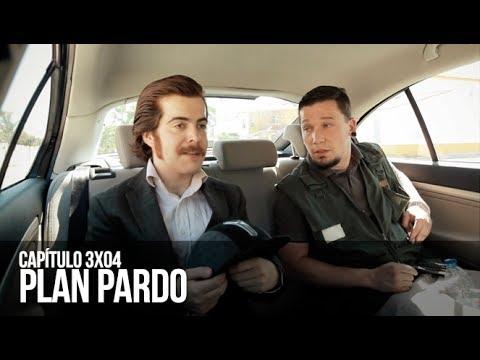 Zachraňte Parda!