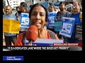 Bengaluru Gets Dedicated Bus Lanes To Cut Down Commute Time - Video