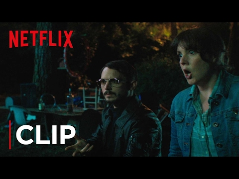 New Movie Clip for I Don't Feel at Home in This World Anymore