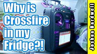 DJI Crossfire LQ in OSD How To