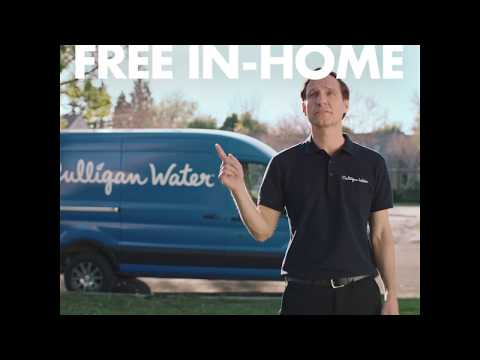 Free In Home Water Tests