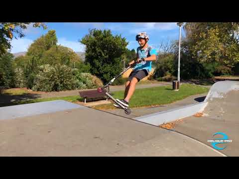 Scooter Tricks by @co.nnor7797
