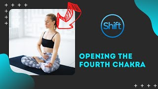 How to Open Your Fourth Chakra | Anodea Judith | The Shift Network
