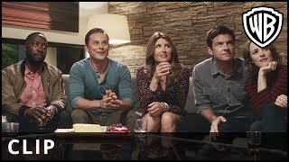 Trailer of Game Night (2018)