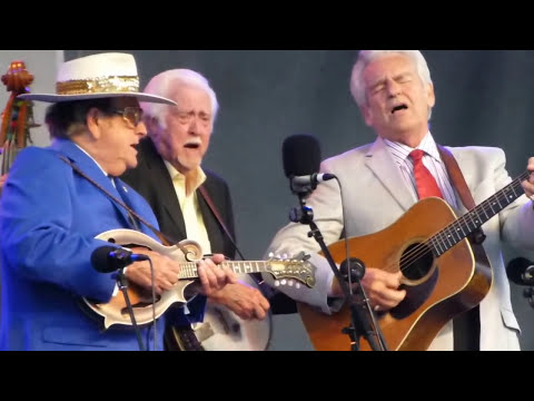 The Masters Of Bluegrass: Blue Ridge Mountain Home 7/13 Mp3