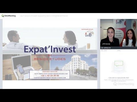 Les 7 raisons d'investir  aujourd'hui dans l'immobilier en France
