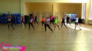 мк Strip (Dj Tiesto feat. Emily Haines -- Knock You Out) хореография Любовь Иванова