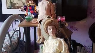 Diese 1000$ Puppe aus Ebay greift ihren neuen Besitzer an | WorldCreepypasta